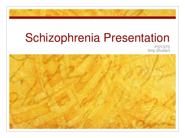 background and pathophysiology of schizophrenia psychology essay Schizophrenia essay examples  understanding schizophrenia as the greatest disorder that effects  a view on the murder cases and the psychology behind the .