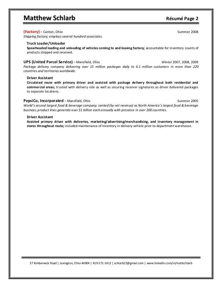 Cdl Resume Cdl Driver Resume Car Driver Resume Sample Resumecompanioncom  Truck Driver Resume Sample Job And  Cdl Resume