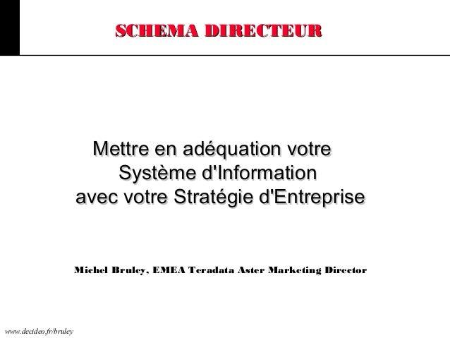 www.decideo.fr/bruleyMettre en adéquation votreMettre en adéquation votreSystème dInformationSystème dInformationavec votr...