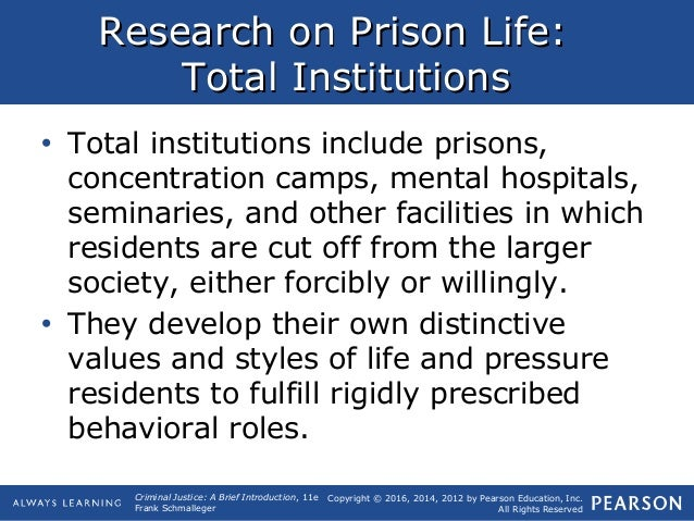 criminal justice a brief introduction frank schmalleger pdf