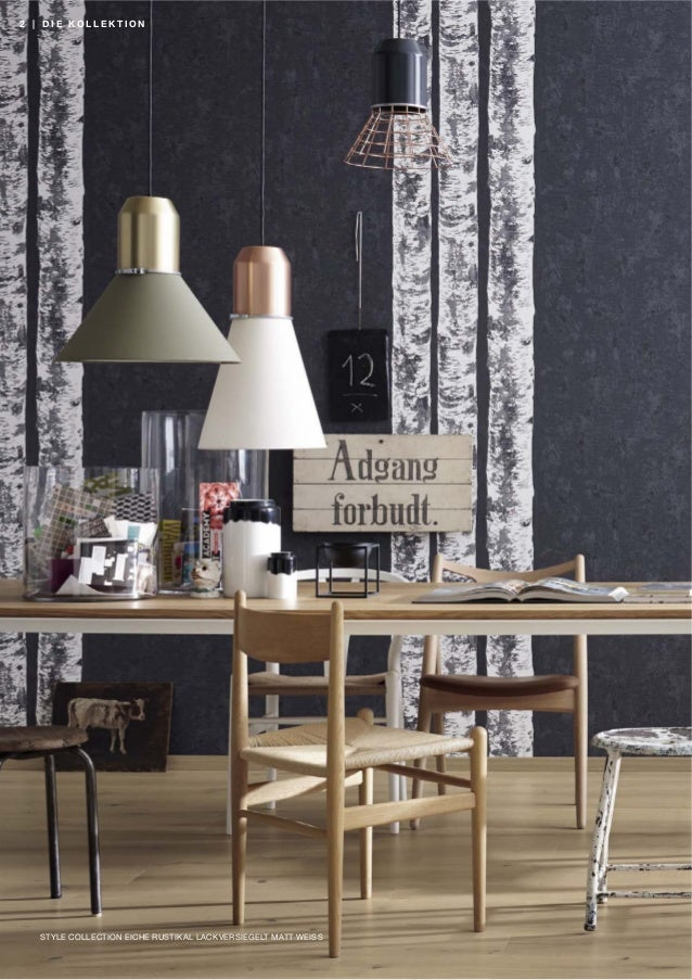 sch ner wohnen parkett trend bodenbelag kollektion katalog. Black Bedroom Furniture Sets. Home Design Ideas