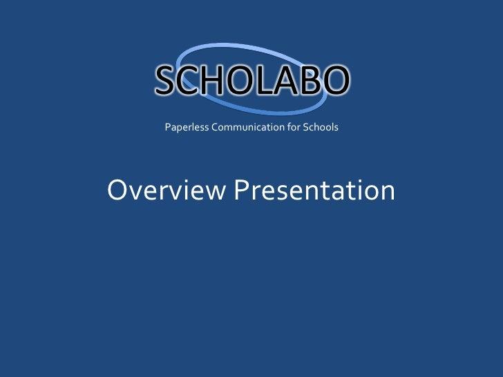 Scholabo - About Us