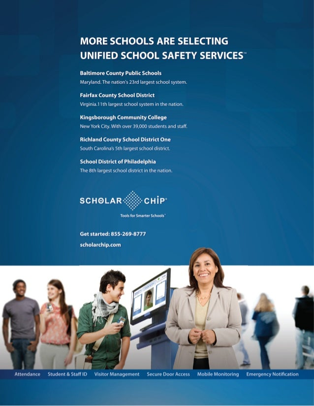 Unified School Safety Services are catching on...