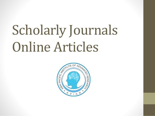 Online dating academic articles