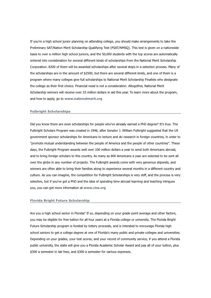 Churchill scholarship sample essay