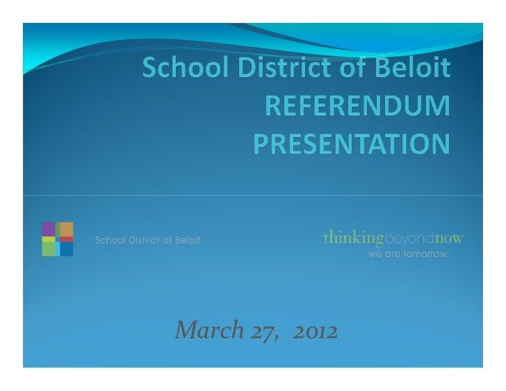 School district-referendum-presentation-3-30