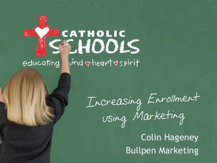 Colin Hageney<br />Bullpen Marketing<br />