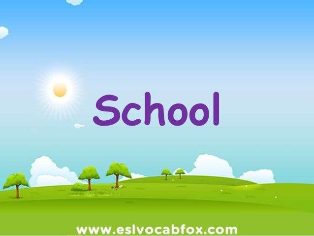 School for darcy
