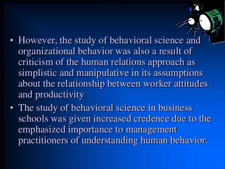 correlation between attitude and behavior It is therefore essential to understand the relationship between organizational culture, leadership behavior and job satisfaction of employees methods: a cross.
