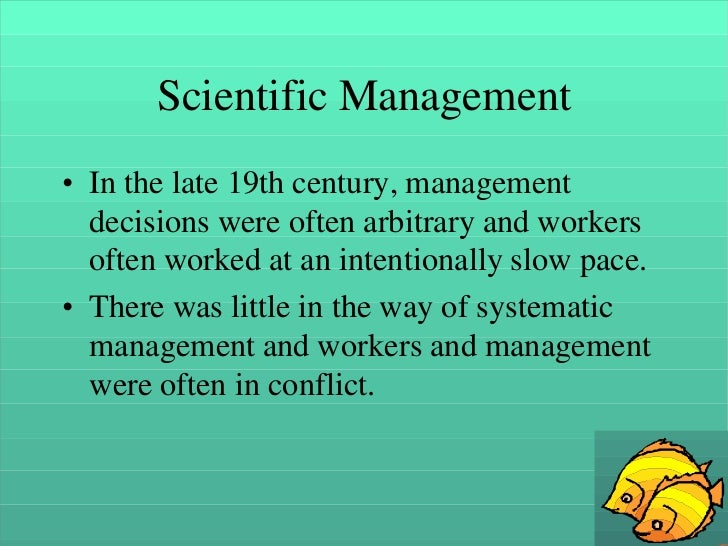 classical school thought of management One of the first schools of management thought, the classical management theory, developed during the industrial revolution when new problems related to the fac.