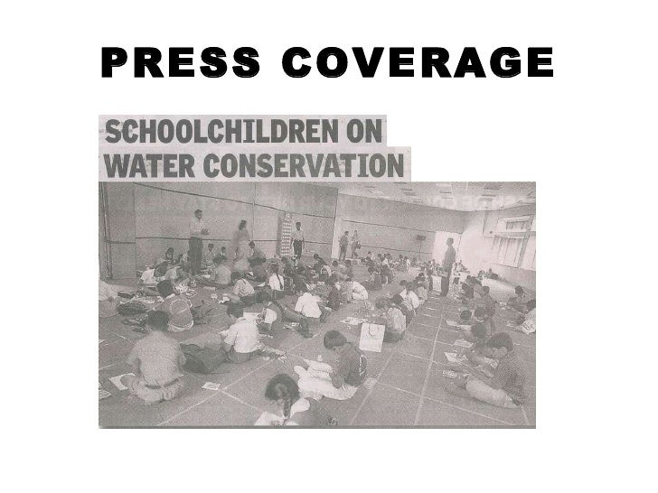 School Program   Press Coverage