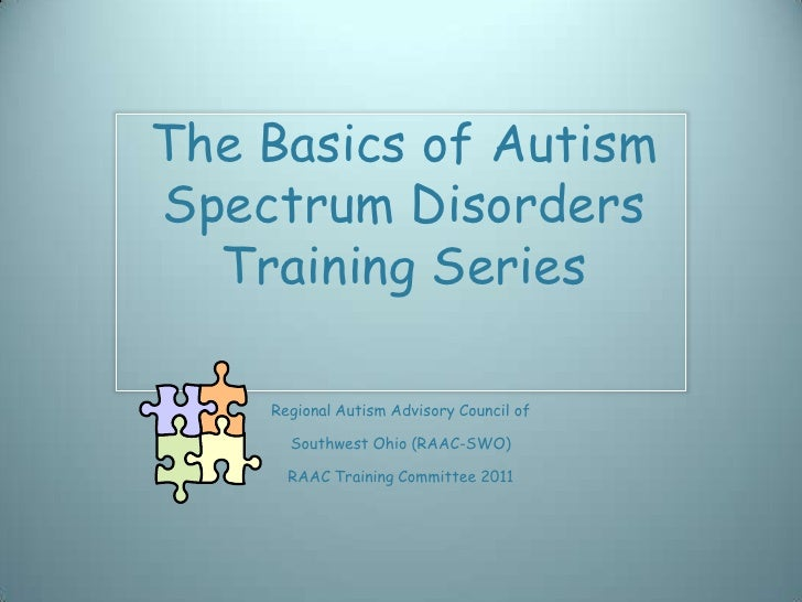 Autism and Leisure Skills to Teach