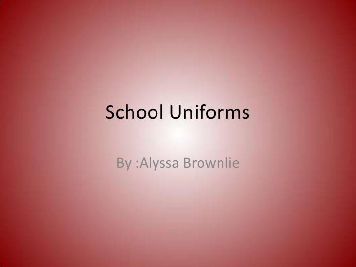 persuasive essay against school uniforms lbartman com Persuasive Essay on School Uniforms Essays Words Thoughts on Persuasive essays on school uniforms Richard August