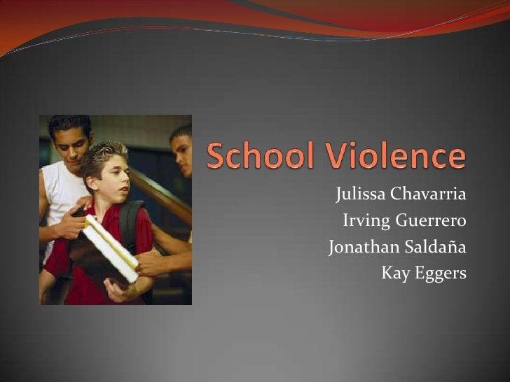 School Violence Combined