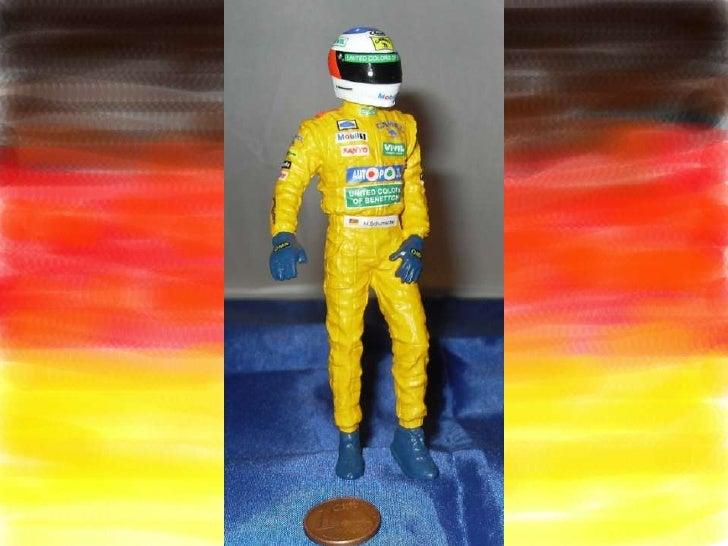 Schumacher benetton feb 2011
