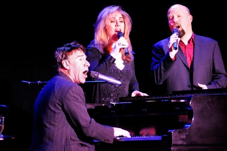 Stephen Schwartz Concert & Benefit