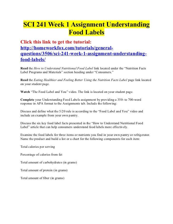 edu 639 week 4 assignment