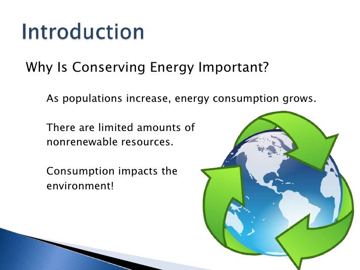 sci 275 final project energy conservation Arizona state university is currently implementing many different energy  conservation measures (ecm's) throughout its various campuses projects  include, but.