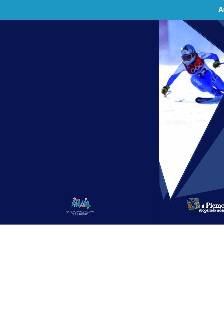 Annuari e Guide                 Sciare           in Piemonte
