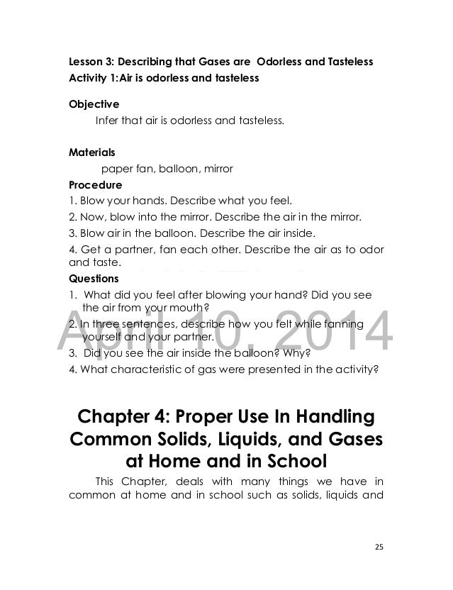 detailed lesson plan in science 5 Lesson plans, presentations and printable resources for primary teachers choose from 40 complete series, 242 individual lessons or a complete curriculum for key stages one and two we're so glad you found us here, you'll find ready-to-teach science lesson packs whether you choose a complete series (a whole scheme of work) or an.