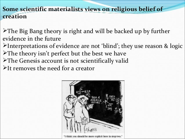 a religious opinion about the beliefs of christian religion Opinion doesn't religion religion is powerfully motivating and belligerent a weak attachment to religious belief to breivik, christianity seems important.