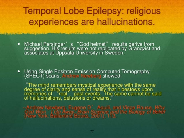 How to start a comparing and contrasting essay on the scientific and religious view of epilepsy?
