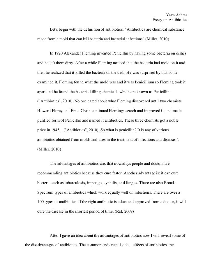 An Essay On Science  Oklmindsproutco An Essay On Science