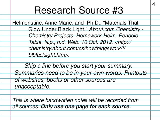 science project research example Ucsb mcnair scholars 2011 summer program   be aware that your particular research project will dictate the  example research question.