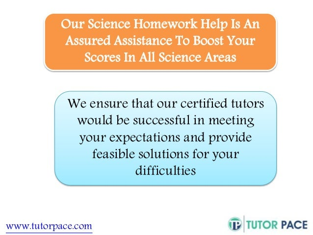 How to find biology homework help