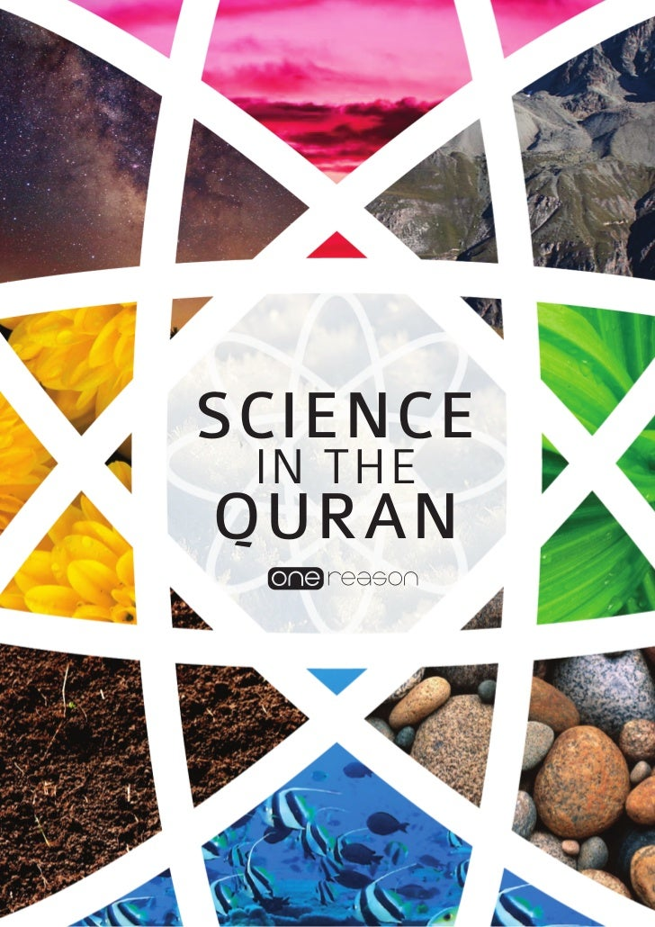 SCIENCE IN THEQURAN