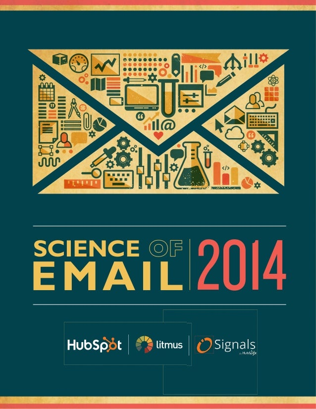Science of email_2014_full_report