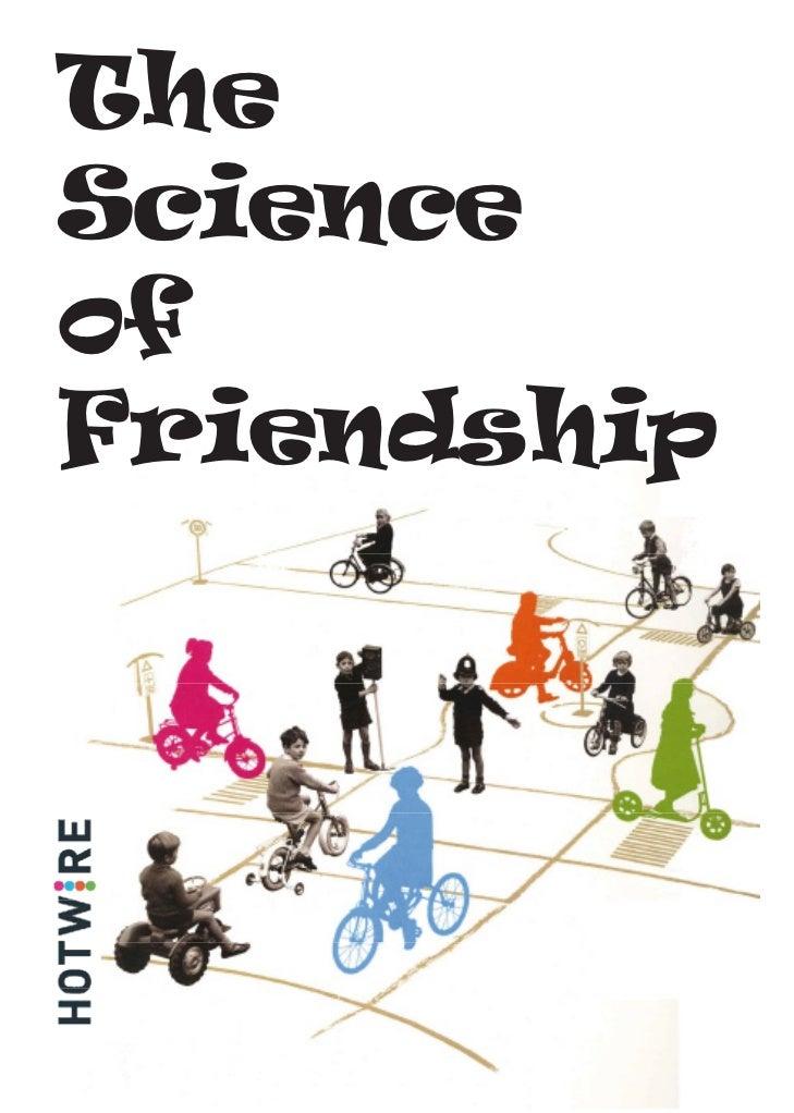 TheScienceofFriendship