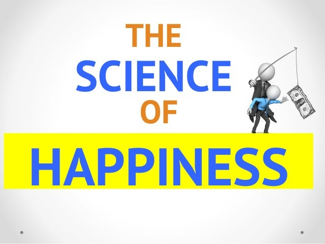 5 Surprising Happiness Tricks