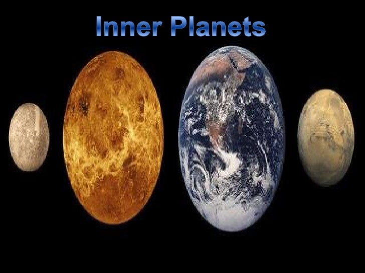 Inner Planets NASA (page 3) - Pics about space