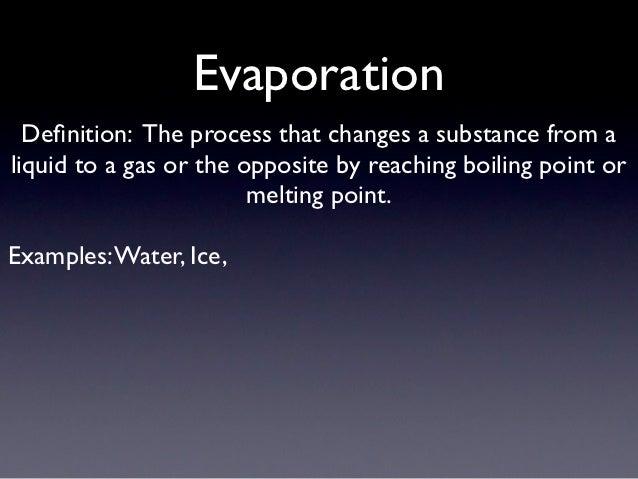 Define Water Cycle Image Gallery Evaporat
