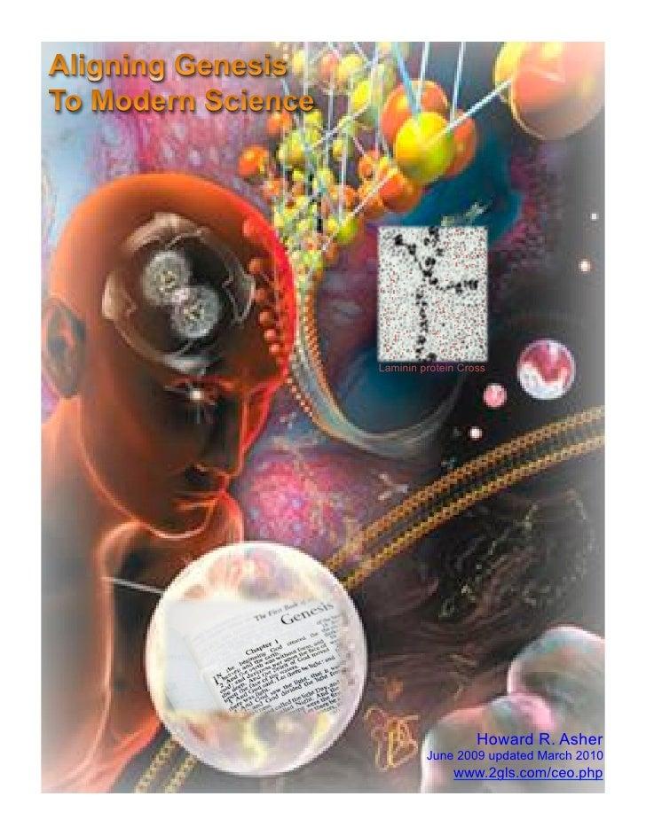 Sciences Of God Overview June 10