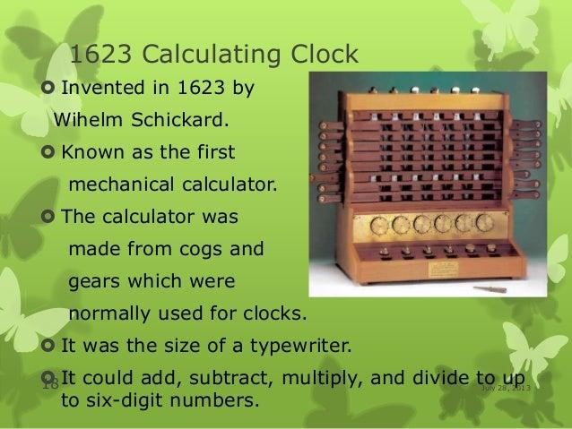 Calculator 1 070 0002306811
