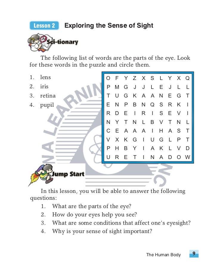 Science Works Grade 2
