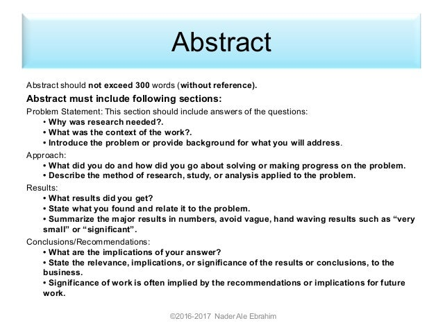 organizing a science research paper Some general guidelines for writing a good social science research paper 1  only a brief research paper and you have a limited amount of time to complete the project basically, the earlier you decide on a topic, the easier it  an outline is a very useful tool for organizing your ideas think of it as the.