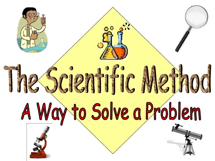 Scientific Methodfor Lansdowne