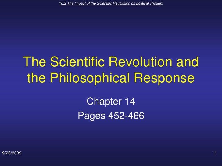 Scientific Revolution Unit 3 Topic 1   Honors World
