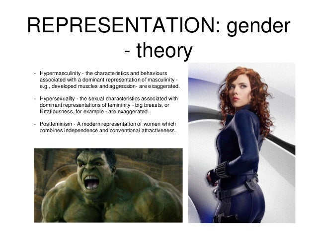 representation of sexuality in tv Representation, it must be made clear that television – and broadcast series more   central character exploring their sexuality on either the cw's supergirl or.