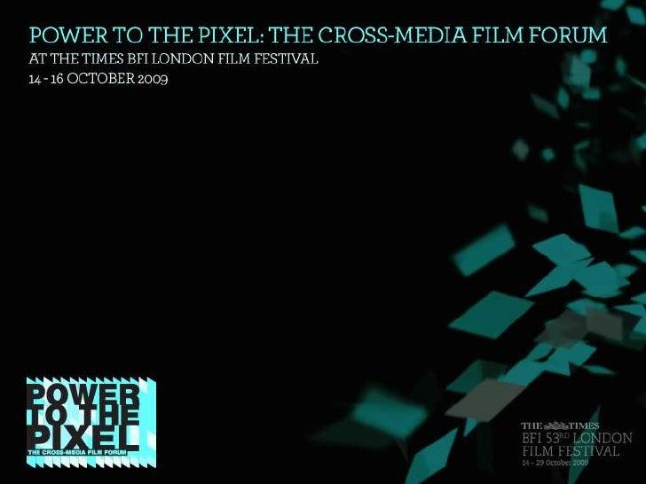 Releasing Films Across Platforms: IndieFlix - Scilla Andreen
