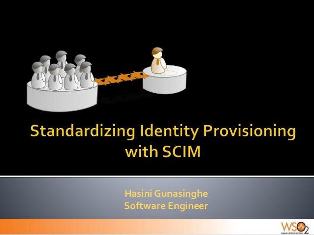 Hasini Gunasinghe Software Engineer