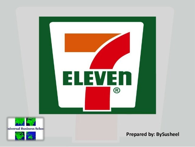 case study of seven eleven japan company Tokyo -- in the 40 years since seven-eleven japan opened its first outlet, the convenience store chain has redefined the industry with its innovative approach parent company seven & i holdings brought seven-eleven under its umbrella in 2005, hoping to replicate its success in its other businesses.