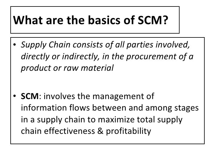 supply chain management system of aarong essay Supply chain management is the management and coordination of a product's supply chain for the purpose of increasing efficiency and profitability the term supply chain management was coined by a consultant named keith oliver of the strategy consulting firm booz allen hamilton in 1982.