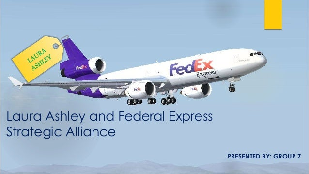 Laura Ashley and Federal Express Strategic Alliance Harvard Case Solution & Analysis