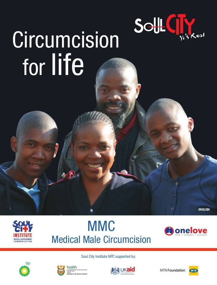 Circumcision for life                                                   ENGLISH               MMC    Medical Male Circumci...