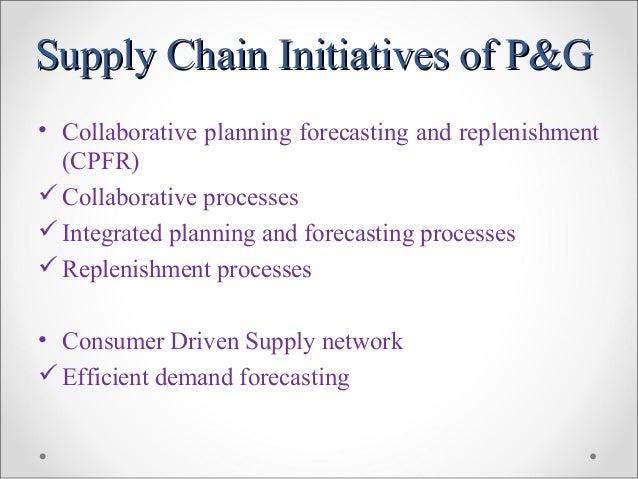 essay deregulation supply chain