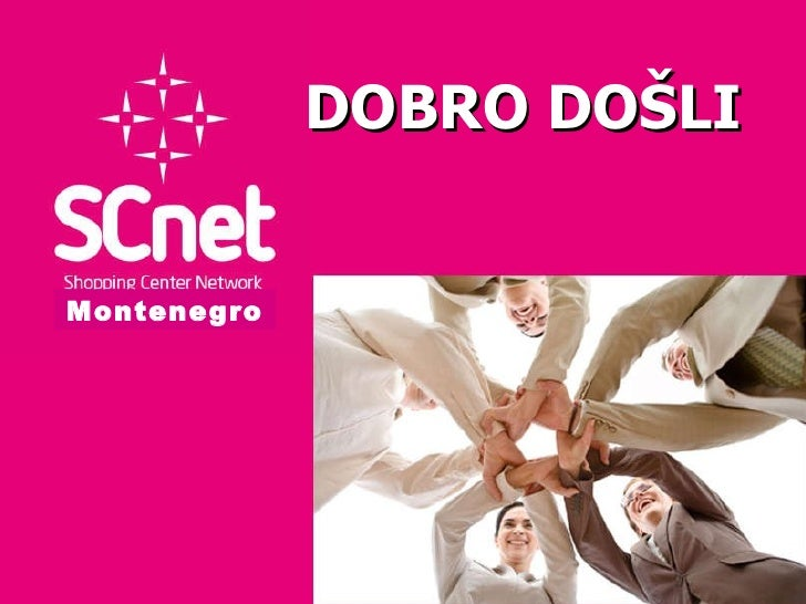 SCNet  Montenegro